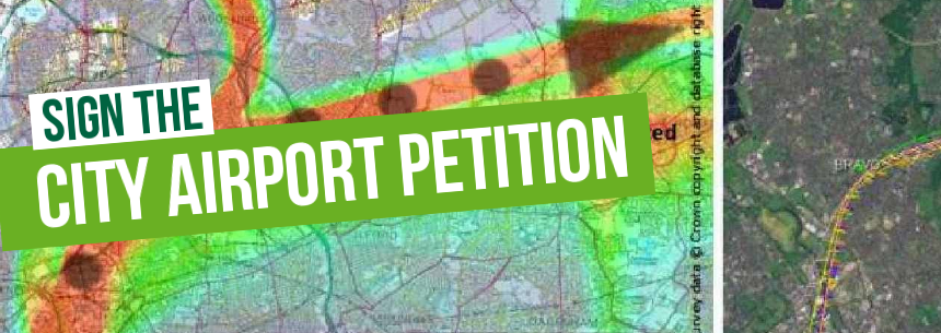 City Airport Petition