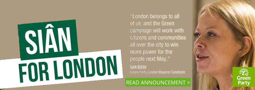 London 2016: Our Mayor and Assembly candidates